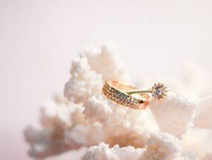 gold jewelry diy