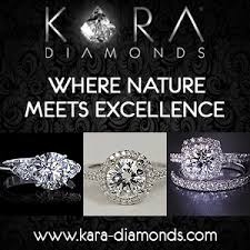 natural diamond rings